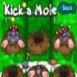 Dwonload Kick A Mole Cell Phone Game